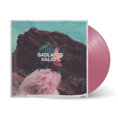 Halsey Badlands LP (Vinyl)