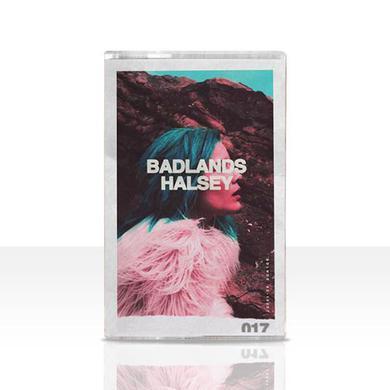 Halsey Badlands Cassette