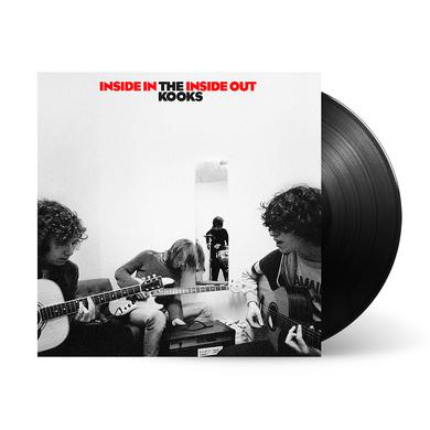 The Kooks Inside In/Inside Out LP Reissue (Vinyl)