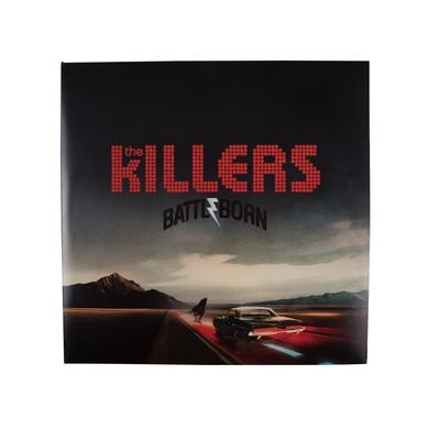 The Killers - Battle Born Vinyl 2LP