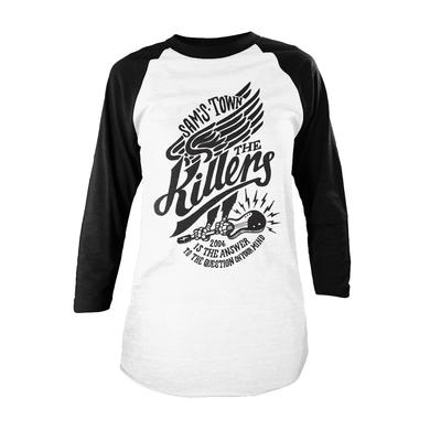 The Killers Sam's Town Raglan