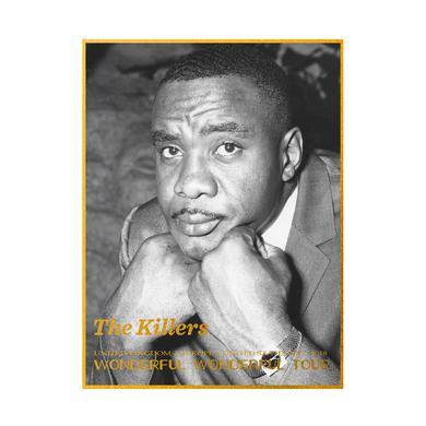 The Killers Sonny Liston Poster