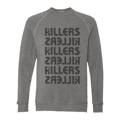 The Killers Men's Logo Sweatshirt