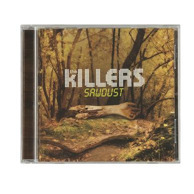 The Killers - Sawdust CD
