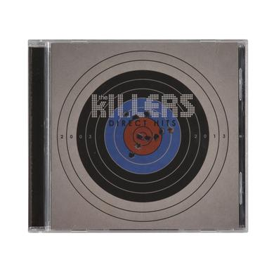 The Killers - Direct Hits Standard CD