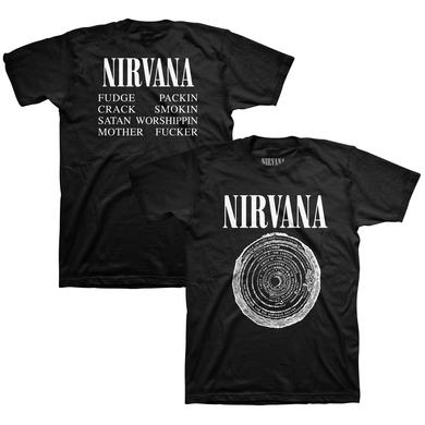 Nirvana Vestibule Tee