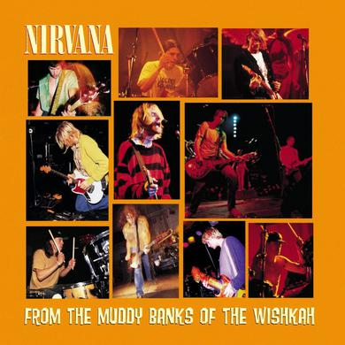 Nirvana From The Muddy Banks Of The Wishkah 2xLP