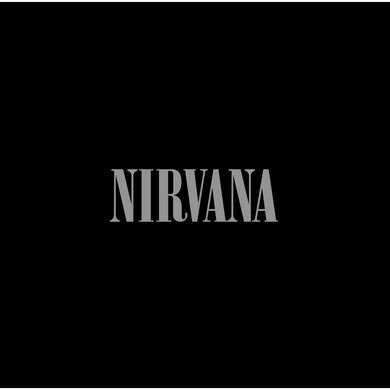 Nirvana LP (Vinyl)