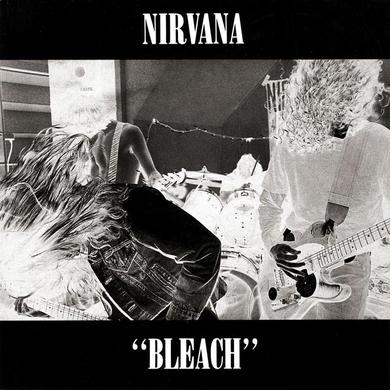 Nirvana Bleach LP (Vinyl)