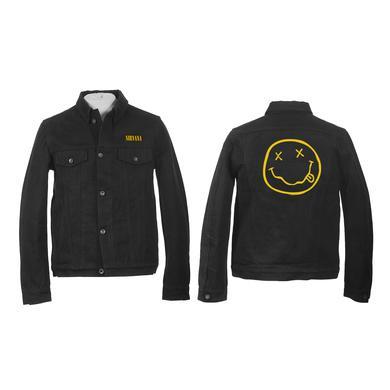 Nirvana Denim Jacket