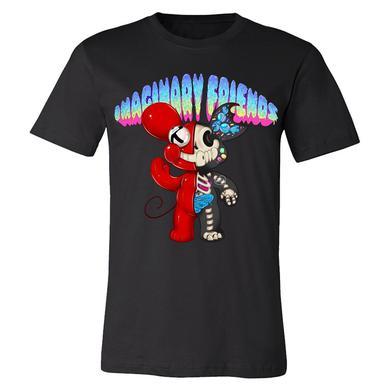 deadmau5 - Imaginary Friends Tee