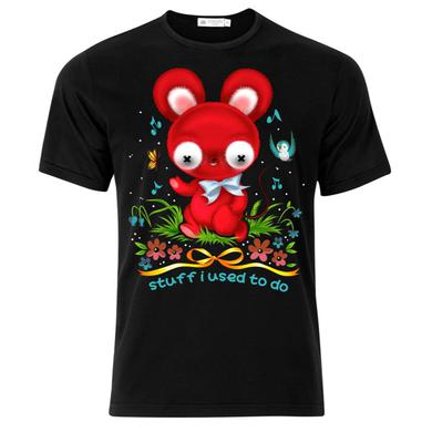 deadmau5 - Stuff I Used To Do Tee