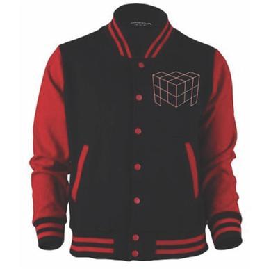 deadmau5 - Cube Jacket