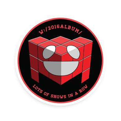 deadmau5 - Cube Magnet