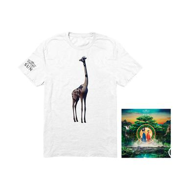 Empire Of The Sun Two Vines Digital Album + T-Shirt