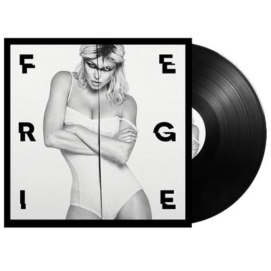 Fergie Double Dutchess Vinyl
