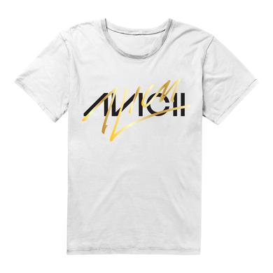 Avicii Logo T-Shirt