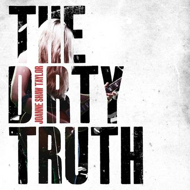Joanne Shaw Taylor The Dirty Truth CD Album CD
