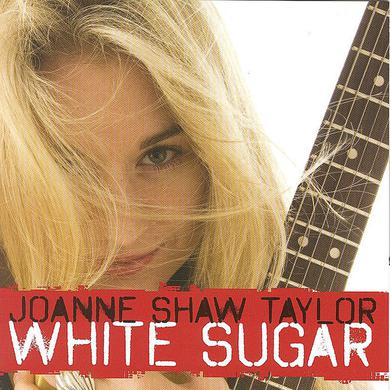 Joanne Shaw Taylor White Sugar CD Album CD