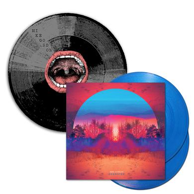Mike Gordon Slow Motioning LP Bundle (Vinyl)