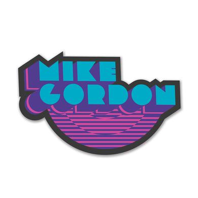 Mike Gordon Stealing Sticker