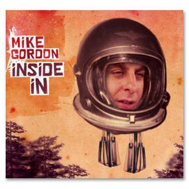 Mike Gordon - Inside In CD
