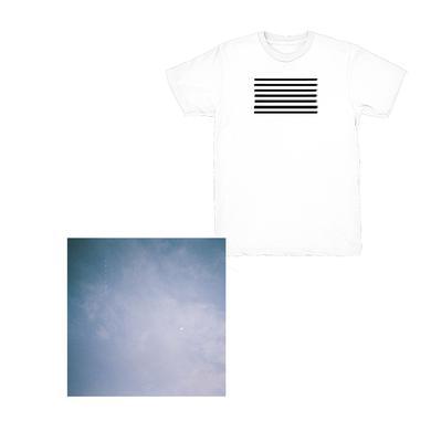Eden vertigo Album + T-Shirt