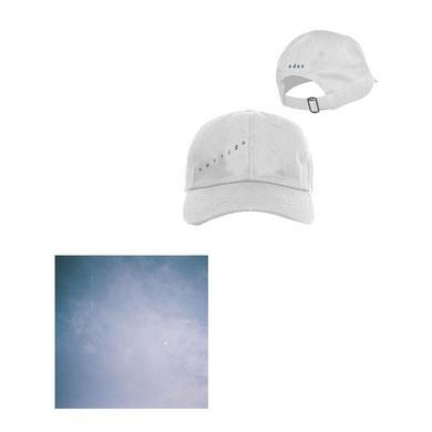Eden vertigo Album + Hat