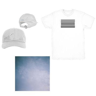 Eden vertigo Album + T-Shirt + Hat