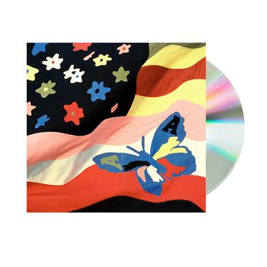 The Avalanches Wildflower Standard CD