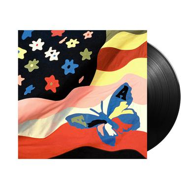 The Avalanches Wildflower Standard LP (Vinyl)