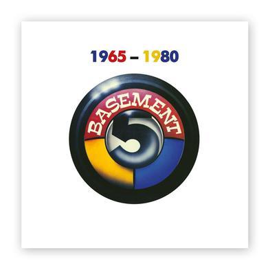 Basement 5 - 1965-1980 LP Heavyweight LP (Vinyl)