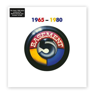 Basement 5 - 1965-1980 / In Dub CD CD