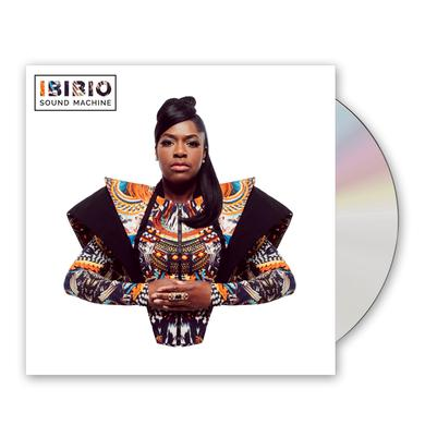 Ibibio Sound Machine Uyai CD Album CD