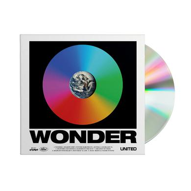 Hillsong United Wonder CD