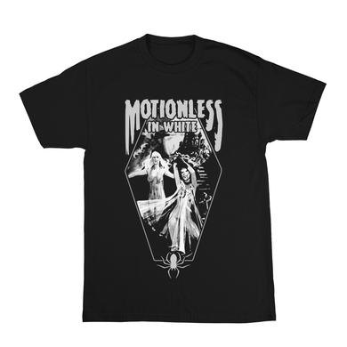 Motionless In White Not My Type T-Shirt