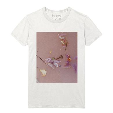 Harry Styles Flower Tee