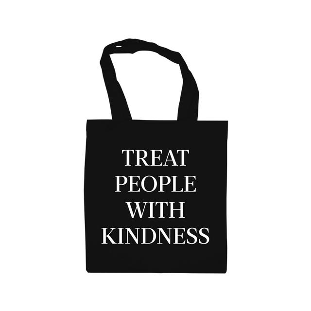 Harry Styles Treat People With Kindness Tote