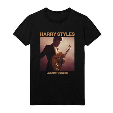 Harry Styles Guitar Tour Tee