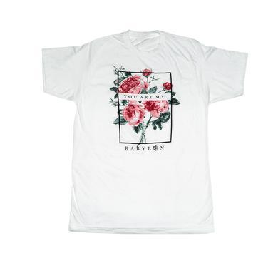 Half the Animal Babylon T-shirt