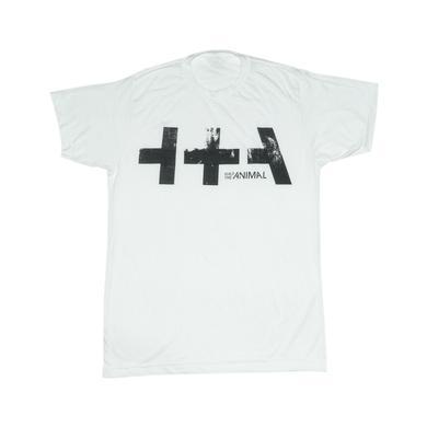 Half the Animal Shapes Logo T-shirt
