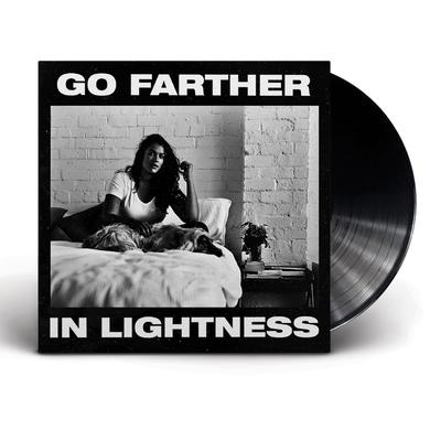 GANG OF YOUTHS Go Farther In Lightness Vinyl Double LP Double Heavyweight LP