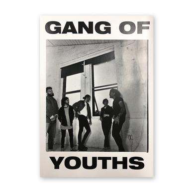 GANG OF YOUTHS Go Farther Poster
