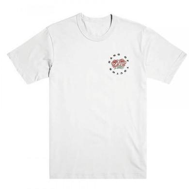 GANG OF YOUTHS White Roses T-Shirt
