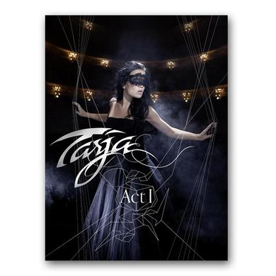 Tarja Act I 2DVD Live DVD