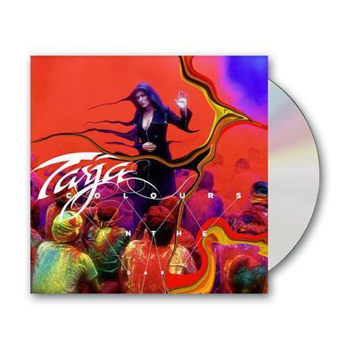 Tarja Colours In The Dark CD Album CD