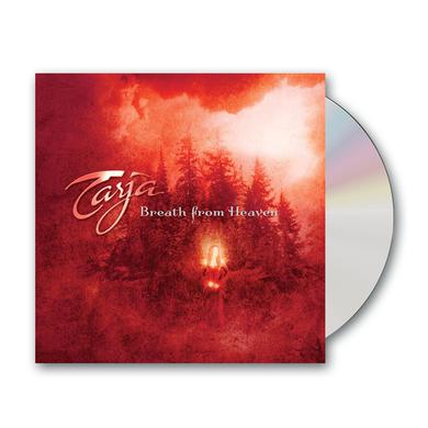 Tarja Henkäys Ikuisuudesta / Breath From Heaven CD Album (Argentinian Version) CD