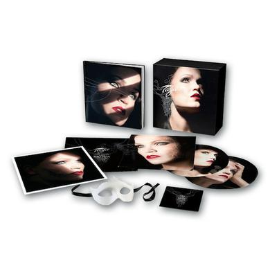 Tarja What Lies Beneath Dreamer's Box Set Boxset