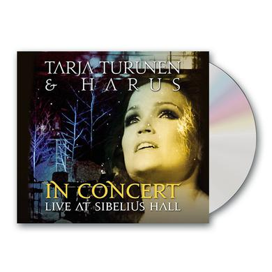 Tarja In Concert - Live At Sibelius Hall CD Digipak (Argentinian Version) CD