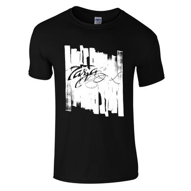 Tarja Painted Logo T-Shirt